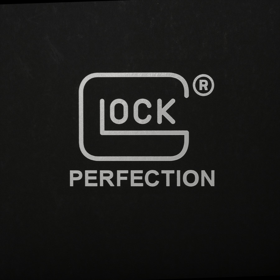 Glock Perfection Decal Gifts And Collectibles Glock Usa