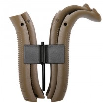 Backstrap Set G20, G21, G40, G41 (Gen4 only); Flat Dark Earth