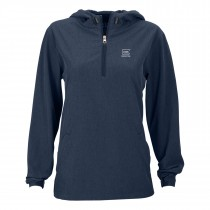 Women's 1/4 Zip Windbreaker