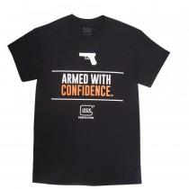 Armed with Confidence T-Shirt