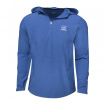 Men's 1/4 Zip Windbreaker